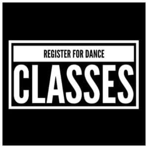 Register now for ViBE Dance Classes