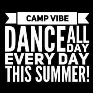 Summer Camp at ViBE Dance