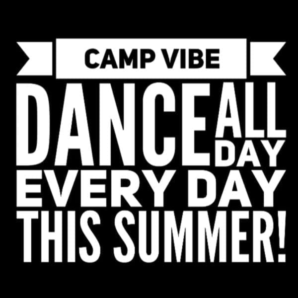 Summer Camp at ViBE Dance
