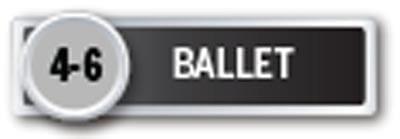 4-6 ballet