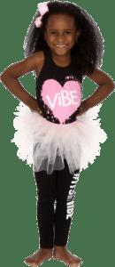 ViBE Dance Classes for Girls