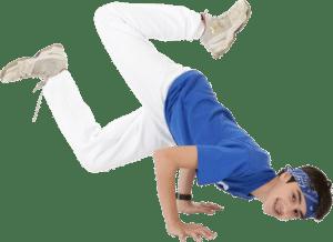 ViBE Dance Classes for Boys