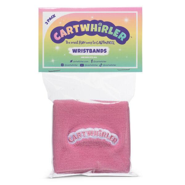 CARTWHIRLER™ Pink Wristband